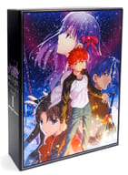 "Movie version ""Fate / stay night [Heaven's Feel] I. presage flower"" [Full production limited edition]"