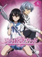 STRIKE THE BLOOD IV OVA Vol. 6 [First Edition]