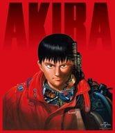 AKIRA 4K REMASTER EDITION ULTRA HD Blu-ray&Blu-ray