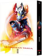 超人力霸王泰加森林 Blu-ray BOX 2
