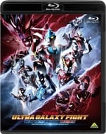 Ultra Galaxy戰鬥新世代英雄