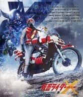 假面騎士 X Blu-ray BOX 2
