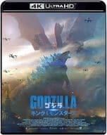 怪兽之王4K Ultra HD Blu-ray