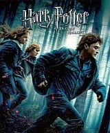Harry Potter and the Deathly Hallows Part 1 Blu-ray & DVD Set Special Edition [First Press Limited Edition]