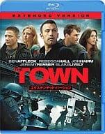 The Town Blu-ray & DVD Set