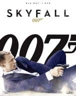 007 Sky Fall