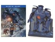 Pacific / Rim Jaeger Premium Box 3D attaching [10000 BOX Limited production]