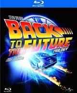 Back to the Future 25th Anniversary Blu-ray BOX [Regular Edition]