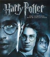 Harry Potter : Harry Potter THE COMPLETE 8-FILM COLLECTION [Rakuten books limited edition jacket]