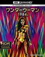 Wonder Woman 1984 4K ULTRA HD & Blu-ray Set [Limited Edition]