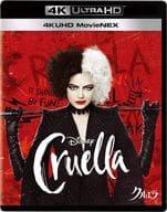Cruera 4K ULTRA HD + Blu-ray MovieNEX