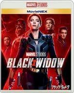 Black Widow Blu-ray + DVD MovieNEX