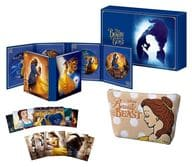 Beauty and the Beast MovieNEX Collection Special BOX [First Release Limited Edition]