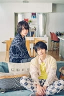 REAL ⇔ FAKE One Day's Diary Rin & Sho 琉編 [Regular version]