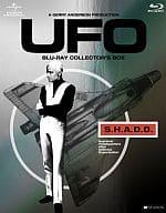 神秘盤UFO藍光收藏家BOX