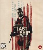 The Last Ship  Complete Set
