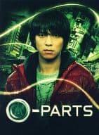 O-PARTS ~ Auto Parts ~ Blu-ray Box