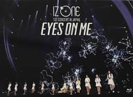 IZ*ONE / 1 st CONCERT IN JAPAN [EYES ON ME] TOUR FINAL -Saitama - Super Arena - Blu-ray BOX [first limited edition IZ*ONE JAPAN OFFICIAL SHOP EDITION]