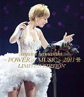 Ayumi Hamasaki / ayumi hamasaki ~ POWER of MUSIC ~ 2011 a LIMITED EDITION