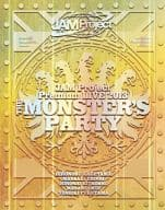 Jam Project / JAM Project Premium LIVE 2013 THE MONSTER'S PARTY Blu-ray Disc