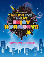 THE IDOLM @ STER MILLION LIVE! 2ndLIVE ENJOY H @ RMONY !! LIVE Blu-ray COMPLETE THE @ TER