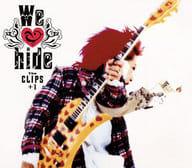 hide / hide We LOVE hide -The Clips- +1