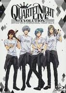 Uta no Prince-sama QUARTET NIGHT LIVE Evolution 2017