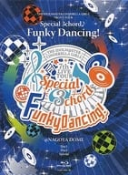 THE IDOLM@STER CINDERELLA GIRLS 7 thLIVE TOUR Special 3 chord ♪ Funky Dancing! @ NAGOYA DOME