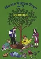 sumika / sumika Music Video Tree Vol.3