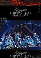 Keyakizaka46 / Keyakizaka46 THE LAST LIVE-DAY1 - [Regular Version]