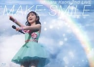 Kaori Ishihara / Ishihara Kaori 2 nd LIVE MAKE SMILE [First Edition]