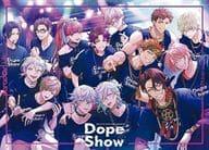 Paradox Live Dope Show-2021.3.20 LINE CUBE SHIBUYA