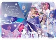 """Equal Love (=Love) / You all are """"My ideal"""" - Nippon Budokan - Type B"""