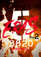 B'z / B'z SHOWCASE 2020-5 ERAS 8820-Day2