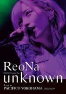 "LonA/ONE-MAN Concert Tour""unknown""Live at CIFICO YOKOHAMA[帶光盤的初回限定版]"