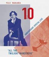 """中田裕二 / YUJI NAKADA-10TH ANNIVERSARY SPECIAL LIVE""""ALL THE TWILIGHT WANDERERS"""""""