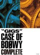 """BOφWY / """"GIGS""""CASE OF BOφWY COMPLETE"""