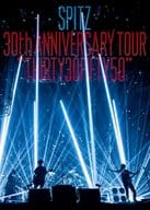 """Spitz: SPITZ 30TH ANNIVERSARY TOUR """"THIRTY 30 FIFTY 50"""" Deluxe Edition [Full Limited Edition]"""