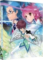 Tales of Graces Anniversary Party [First Press Limited version]