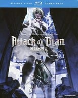 Attack on Titan Part II EPISODES 14-25 [Import Disc]