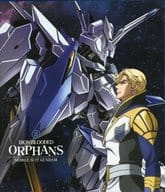 MOBILE SUIT GUMDAM IRON-BLOODED ORPHANS [import]