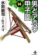 男子Ahou甲子园(简装版)(14)