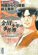 金田一少年之事件簿 (書庫版 )(9)