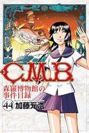 C.M.B.Mora Museum Incident List (44) / Motohiro Kato