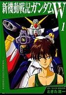 Mobile Suit GUNDAM WING (KCDX version) (1)