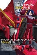 MOBILE SUIT GUNDAM SEED Re (2)
