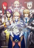 Fate / Grand Order Comic a la Carte (4)