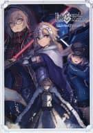 Fate/Grand Order電擊漫畫文學(8)