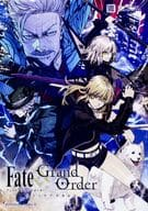 Fate/Grand Order 漫画照菜单点的菜(8)