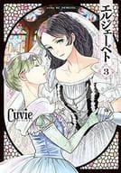 匈牙利的伊麗莎白(3)/Cuvie